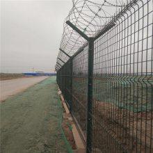 园林带刺围墙网 铁篱笆护栏 葡萄园用什么样的围栏网