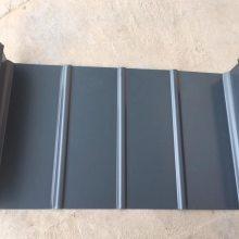 供应广州新型铝镁锰屋面板51-470型美观耐用(厂家批发直销)