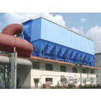 气箱式布袋除尘器设备 新型脉冲高效袋除尘器供应商 ——郑矿机器