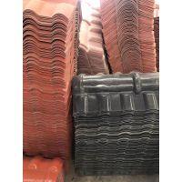 昆明树脂瓦厂家 云南树脂瓦价格