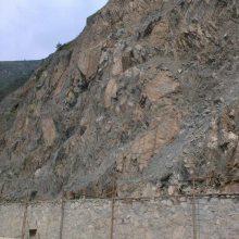 边坡防护网西藏主动柔性网厂家价格安装
