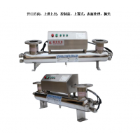 成都管道式紫外线杀菌器GYC-UUVC-840生产厂家