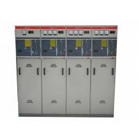 温州乐清XGN15-12单元式金属封闭高压环网柜
