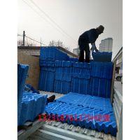冷却塔专用填料 产品亲水性能强 易于填料的热传导 亿恒塑料13231878137