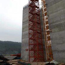 A高空人字梯z字爬梯A安全通道爬梯A西藏通达安全爬梯厂家