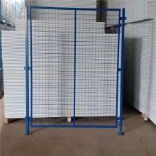 场地护栏网 东莞护栏网 电焊网隔离栅
