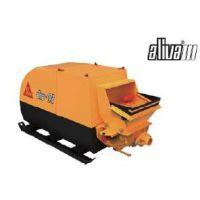 Sika Aliva-272型混凝土喷射泵(湿喷)