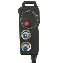 原装台湾远瞻FUTURE电子手轮EHDW-BG6S-IM,电压24V,PLC工控用