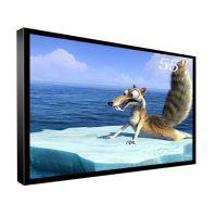 55寸液晶监视器安防监控工业级监视器 超高清液晶显示器 厂家直销