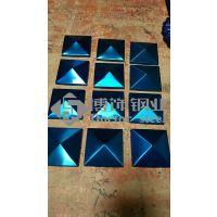佛山不锈钢散件电镀厂,不锈钢电镀宝石蓝,电镀彩色不锈钢