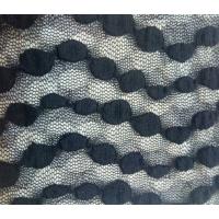 泡泡布蕾丝轻纺城蕾丝厂家