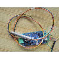 棒式氧化锆氧气传感器(氧探头)O2S-T2