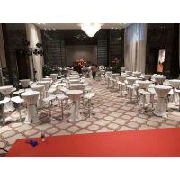 圣诞晚会、年会,节日庆典高档家具租赁、派对桌椅租赁