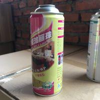 气雾剂罐 模具清洗剂罐 自喷漆喷漆罐 防锈剂罐 清洗剂气雾罐 马口铁罐 高压罐