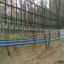 快手 抖音热点 护栏桥梁链条摇摇桥 铁链吊桥制造厂家