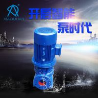 ISG40-200B 高层加压管道泵 城市排水管道泵 上海消泉