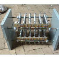 鲁杯吊车电阻器RS54-315M-8/9H 电阻箱90千瓦电机专用