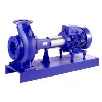 KSB Etanorm(ETN), Etabloc(ETB)水泵
