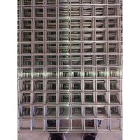 鸟笼不锈钢电焊网 焊接笼子网 养殖电焊网价格