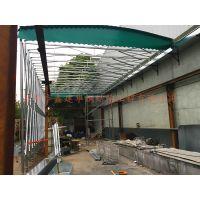 泰州泰兴供应物流专用活动棚可移动帐篷帆布雨蓬制作