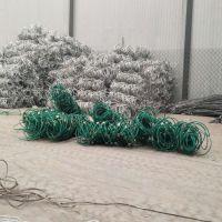 主动防护网现货批发商 20一平米的钢丝绳主动网 高速护坡重点防护网