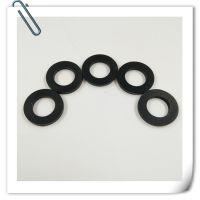 特价供应橡胶垫圈 耐高温防水密封圈 优质黑色硅胶防水圈