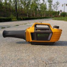 厂家直销轻便手提式消毒雾化机 幼儿园杀菌消毒超微雾化机 ZCXD-XDC蓄电池超低容量电动喷雾器