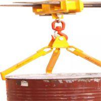 淮全电动油桶吊具 GL-020全电动油桶吊具放心省心