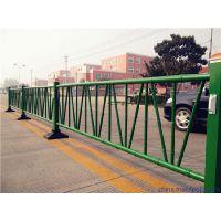 赤峰喷塑交通护栏Q235,热镀锌仿竹栅栏,拼装式百叶窗HC满足不同客户需求,市政仿竹节围栏