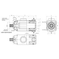 法国HYDRO-LEDUC 力度克卡车泵PAD2 32 0521240