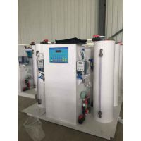污水处理设备二氧化氯发生器