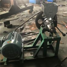 宏瑞厂家供应3号弯管膨化机 7用单相电小型多功能玉米大米膨化机