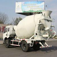 厂家直销2方搅拌车 水泥罐车 混凝土搅拌车