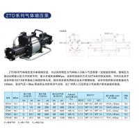 氧气增压泵 氧气罐充加压器 压力可达80Mpa