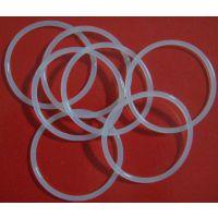 耐高温200度硅胶O型圈-医疗行业硅胶密封圈