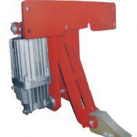 防风铁楔制动器制造商 YFX-600安全防风铁楔 亚重