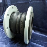 同心异径橡胶接头厂家 同心异径橡胶接头价格|ZF-003