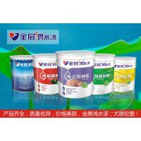 广东水漆品牌著名水性油漆厂家十大知名墙漆大品牌涂料