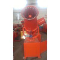 厂家供应JK-144高塔式智能喷雾机+脱硫除尘器