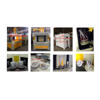 浙江嘉兴圆盘喷砂机,腾博SC400-4A喷沙机,自动喷砂机设备厂家