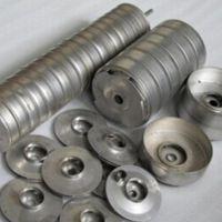 南方泵业CDL(f)不锈钢多级立式离心泵配件叶轮导叶泵轴转子内芯机械密封