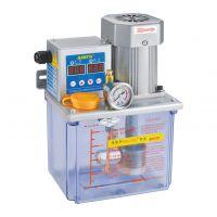 油脂润滑泵(图)机械传动必备BT