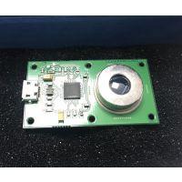 TPA 16.16红外图像传感器 热电堆测温阵列 16*16