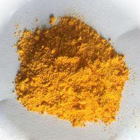 广州黄色颜料广告墙体涂料用色粉着色剂PY-7432永固黄