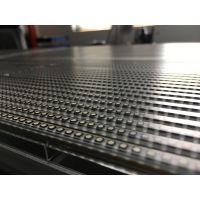 高防护室外防水玻璃栈道LED透明屏