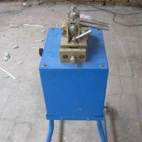 供应小型盘条对焊机 连兴机械 专业生产