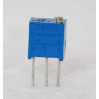 供应BOCHEN 3266Y型多圈电位器,3266Y-103 10K电位器,3266Y型多圈电位器