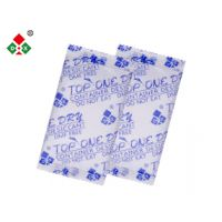 厂家直销100g单包高吸湿氯化钙干燥剂 大包装干燥剂