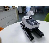 深圳远程WiFi遥控车 机器人监控车模型加工 光敏树脂3d打印批发价格