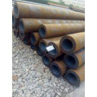 山东27SiMn厚壁钢管大口径厚壁无缝钢管厂家价格